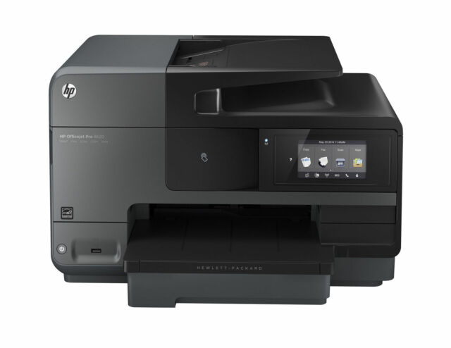 ++++HP Officejet Pro 8620 Thermodrucker Multifunktion   SONDERAUKTION  !!!