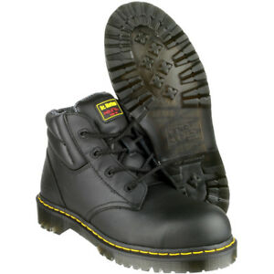 Fs20z e Toe Laceup Mens sra amp; Womens Martens Boots Sb Dr Safety Steel IwafOqWz