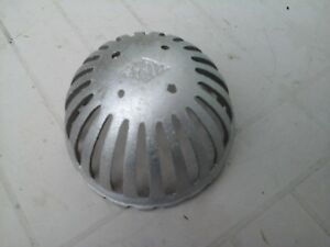 Image Is Loading Drain Dome For J R Smith Sani Ceptor Porcelain