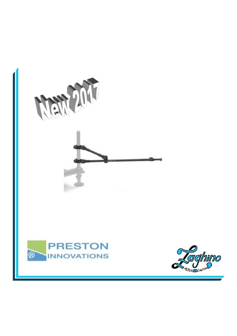 Feeder Arm XS Offscatola 36 nuovo PRESTON OBP102