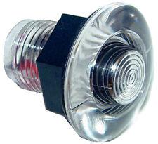 LIMA-16  by Aqua Signal *164127 LED LIVEWELL//GUNWALE LIGHT 2-Pack White