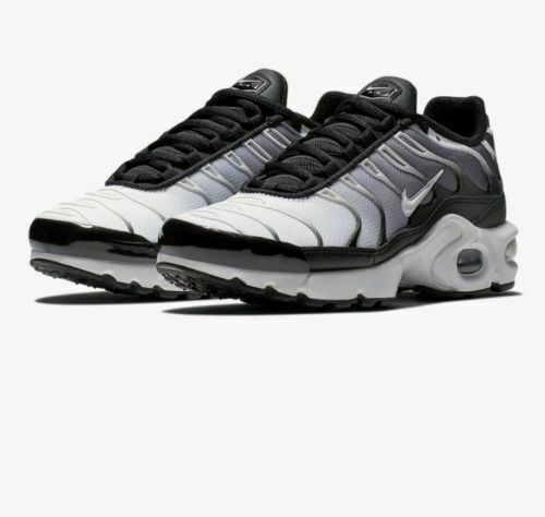 new product 8608c a6969 ... NIKE AIR MAX PLUS TN (GS) (655020 077) YOUTH YOUTH YOUTH TRAINERS ...