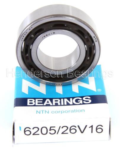 91002-PHR-013 NTN Input Shaft Bearing 26x52x15mm 620526V16
