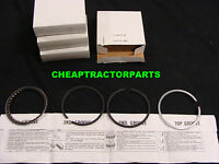 To30 Massey Ferguson Engine Ring Set