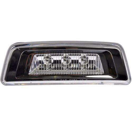 Front Driver Left Side Marker Light Assembly 888-5423 for Kenworth T680 13-17