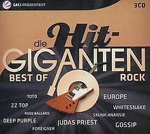Die-Hit-Giganten-Best-of-Rock-von-Various-CD-Zustand-gut