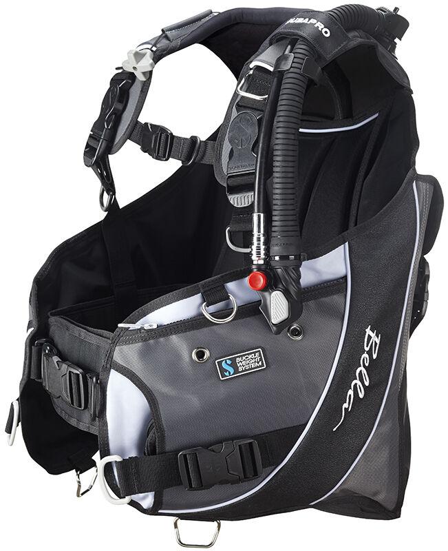 Scubapro Bella Tarierjacket für Damen Gr. XS-L Tauchjacket BCD