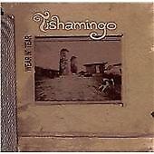 Tishamingo-Wear-N-039-Tear-CD-2005-NEW-SEALED