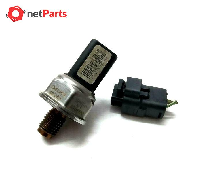 Raildrucksensor Drucksensor DELPHI 9307Z507A 55PP03-01  MY A  12M GARANTIE