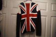 Tommy Hilfiger XL Girls Sweater British Flag