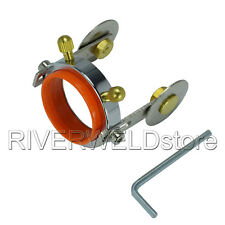 Metal Roller Guide Wheel for Plasma Cutter Cutting Torch 2 Screw Positioning SL for sale online