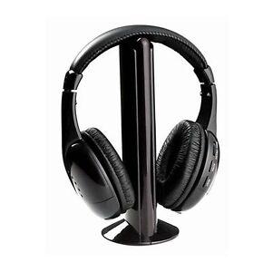 Cascos-auriculares-inalambricos-sin-cable-con-radio-5-en-1-microfono-play-TV