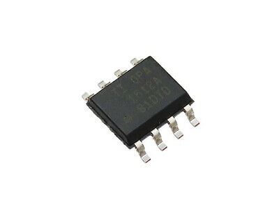 OPA37 Low Noise High Precision Operational Amplifier OPAmp Modules 0.4μV//℃ 117dB