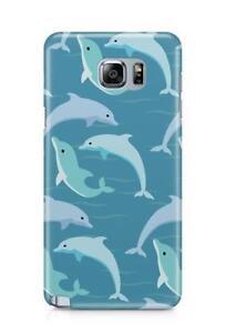 733c45774d4 La foto se está cargando  Patron-de-diseno-oceano-Delfin-Naturaleza-Animal-Hermoso-