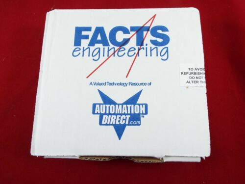 AUTOMATION DIRECT~FACTS ENGINEERING FA-UNICON DL305 CONVERTER  RS-232