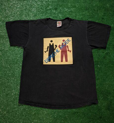 Vintage Depeche Mode Shirt