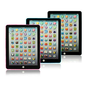 1PC-Newest-Russian-Computer-Learning-Education-Machine-Tablet-Toy-Gift-For-Kids