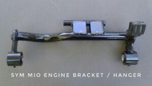 SYM Mio scooter original engine bracket / engine hanger