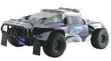 RPM 81002 Rear Bumper für 1:10 Traxxas Slash 2WD