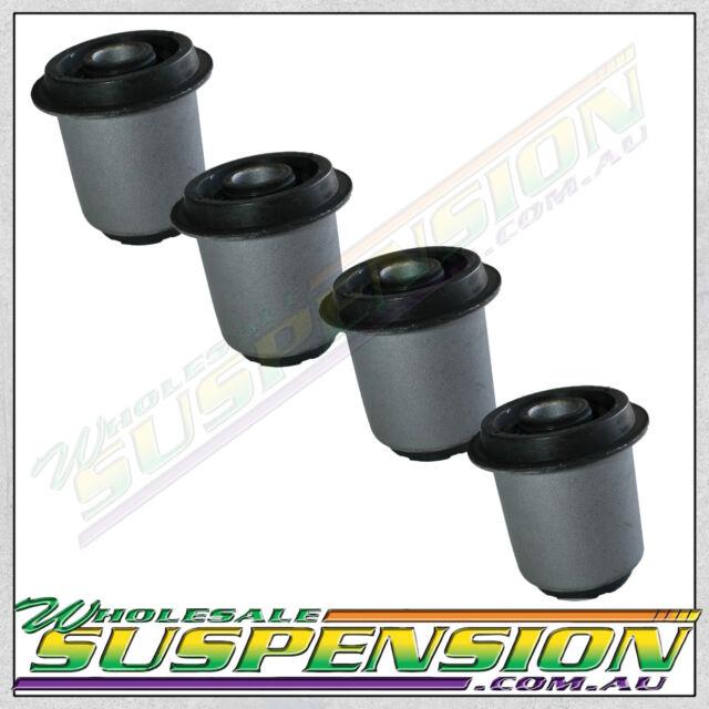 Toyota Prado 120, 150, KUN26R or FJ Cruiser Front upper arm suspension bush kit