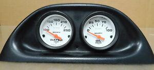 Auto-Meter-5737-5727-Phantom-Oil-Press-Water-Temp-Analog-Electrical-2-1-16-034