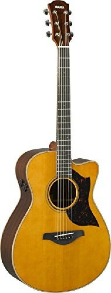 YAMAHA Acoustic Guitar AC3R VN ARE Vintage Natural (VN) from japan