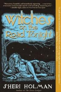 Witches-Estes-de-Viaje-Tonight-por-Holman-Sheri