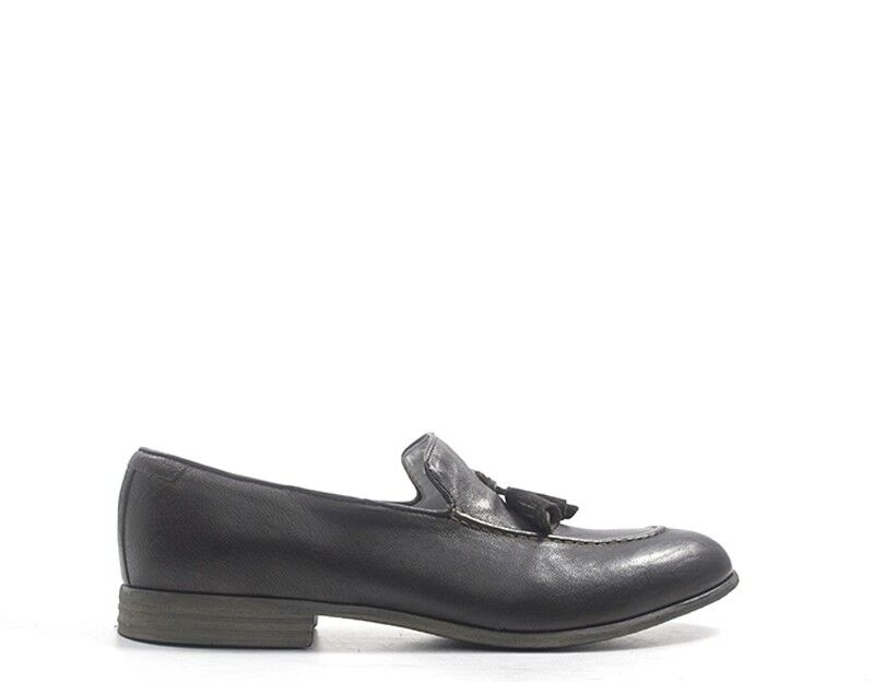 Schuhe J.P.Q. Mann braun Naturleder COL-19-TM