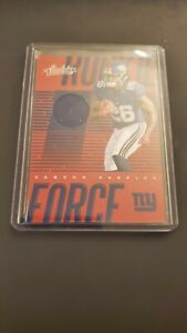 2018-Absolute-Rookie-Force-Materials-Jersey-Patch-Saquon-Barkley-RC-GIANTS