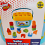 thumbnail 4 - Play Right Baby Block Sorter 16 Block Set 18mo+ Developmental Infant Toy