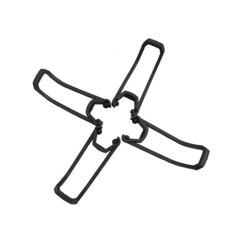 E58 Folding Quadcopter Accessories Drone Propeller Protective Cover Landing G yy