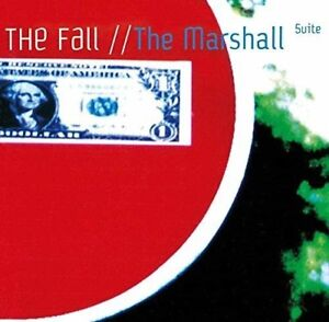 The-Fall-The-Marshall-Suite-CD