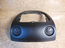 2000-2005 Mitsubishi Eclipse Passenger Side Dash Trim Surround Airbag Panel Vent