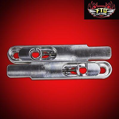 "2001 GSXR 1000 Swingarm Extensions 12"" Long, Swing arm Extensions GSX-R 1000"