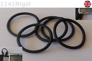 O Ring Metric Nitrile 20mm Inside Diameter x 2mm Section