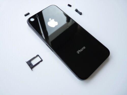 inklusive Einbau Optisches Upgrade iphone 5S SE zu 8 Gehäuse Akku