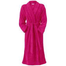 83edd73eb8 Cameo Women s Supersoft Fleece Dressing Gown Bath Robe Cosy Loungewear 10-20