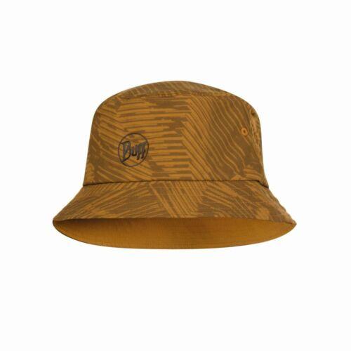 sago ocher Buff Trek Bucket Hat
