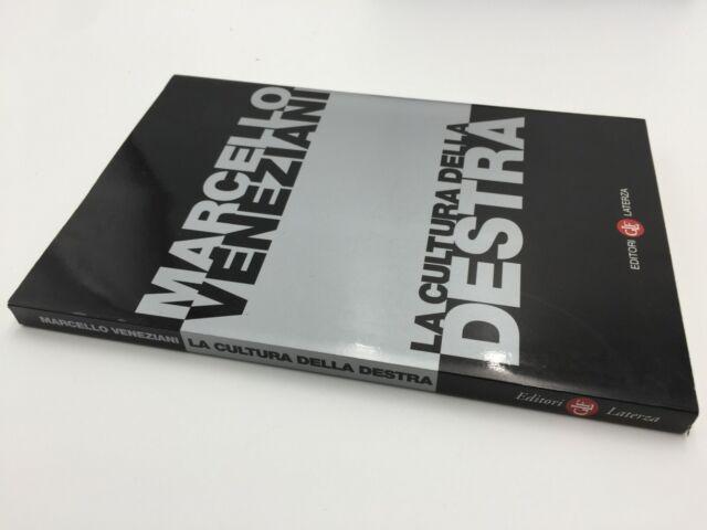 Marcello Veneziani LA CULTURA DELLA DESTRA