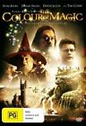 The Colour of Magic (DVD, 2008)