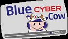 bluecybercow