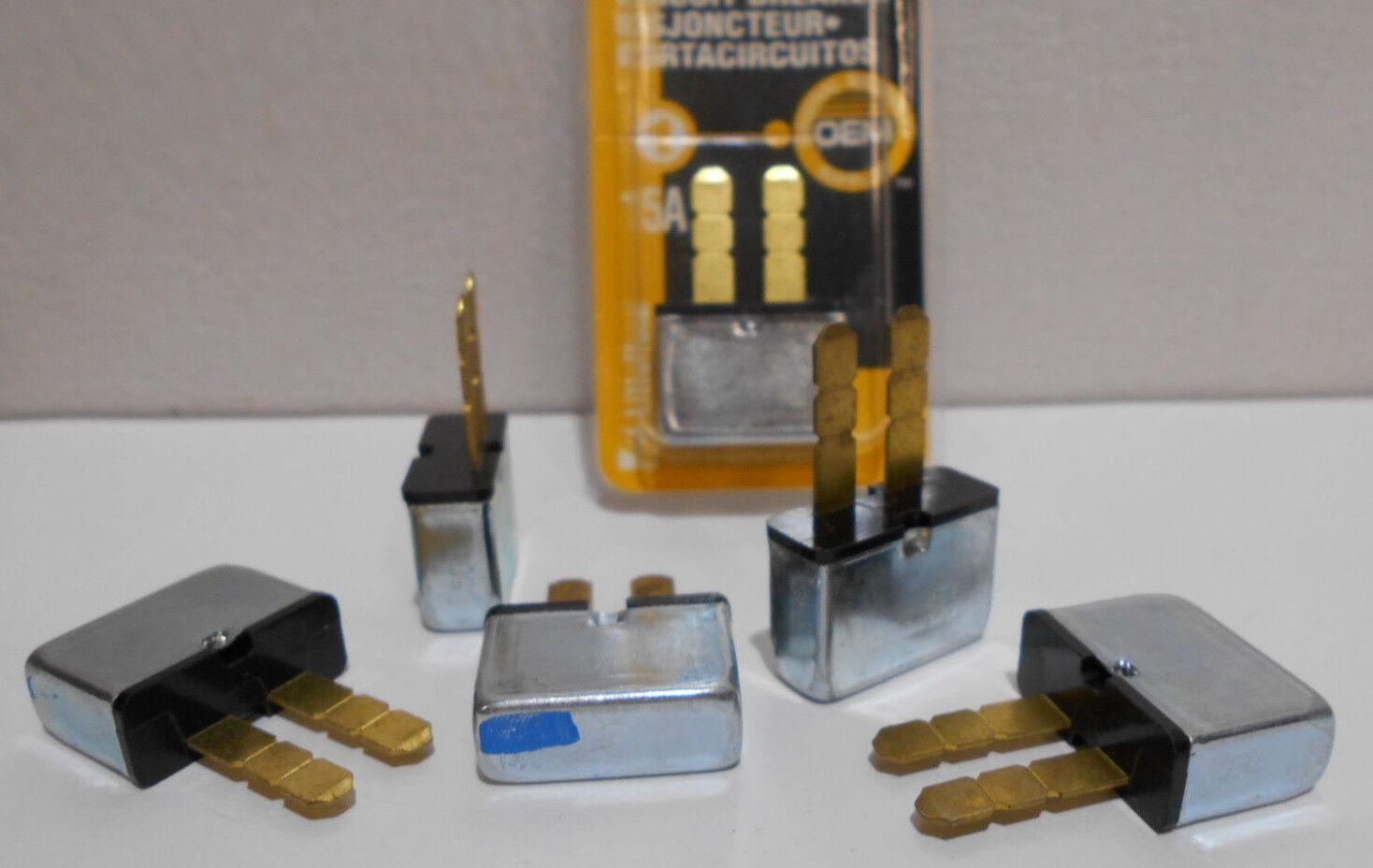 12 Volt Circuit Breakers