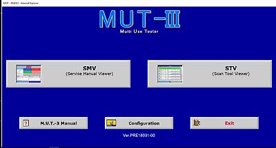 Mitsubishi MUT-III Releases 2019 + ECU Rewrite ROM Data 2009-2018   eBay