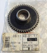 Ruota libera - GEAR,ONEWAY CLUTCH - Kawasaki ZX1000 NOS 16085-1173