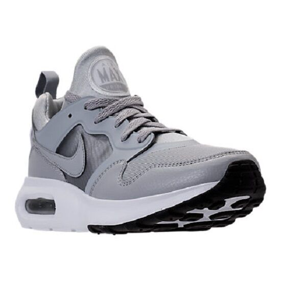 876068-002 Nike Air Max Prime fonctionnement chaussures Wolf  Gris /blanc