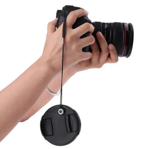 LACCIO X TAPPO COPRI OBIETTIVO LACE ADATTO PER HD Pentax DA 21mm F3.2 AL Limited