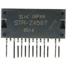 STRZ4202 INTEGRATED CIRCUIT STRZ4202A