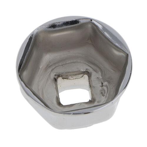 36mm Universal Ölfilterkappe Entfernen Kappengehäuse Werkzeug Steckschlüssel