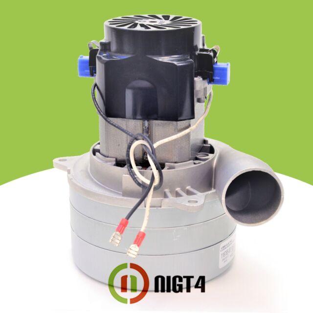 Central Vacuum Replacement Blower Motor BEAM 116765 Ametek Lamb