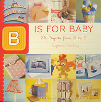 B Is For Baby - Book Free Us Shipping